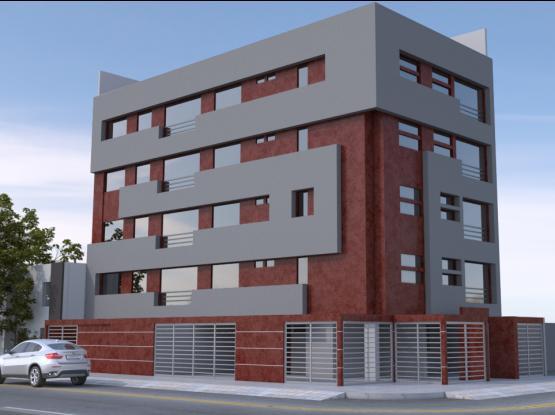 Residencial Rosario de Villa 1